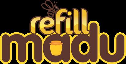 Refill Madu