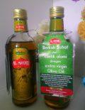 minyak zaitun al arobi di refillmadu.com