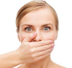 rahasia manfaat madu untuk bau mulut yang membandel