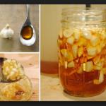 Apa Yang Terjadi Jika Mengkonsumsi Madu Bawang Putih?